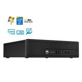 Hp Elitedesk Sff 800 G1 E1z53l Computador Reacondicionados