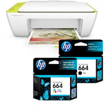 Impresora Multifuncional Deskjet Hp 2135 Con Envio Gratis