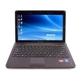 Desarme Netbook Lenovo Ideapad S205