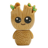 Pendrive 16 Gb Groot Baby Guardianes Galaxia Marvel Avengers