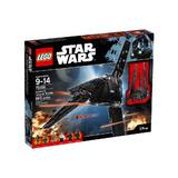 Lego Juego Lanzadera Imperial De Krennic