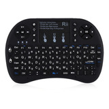 Teclado Air Mouse Touch Inalambrico Smart Tv Box Pc Ps4 Xbox