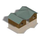 Casas Prefabricadas 60 M²