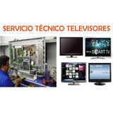 Reparacion De Tv Y Monitores Led , Lcd