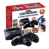 Consola Sega Genesis Classic Game