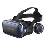 Gafas De Realidad Virtual 3d, Mango Original
