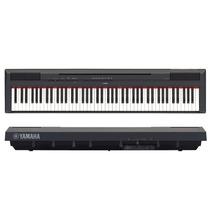 Piano Digital Yamaha P115 Usb 88 Teclas + Pa5d