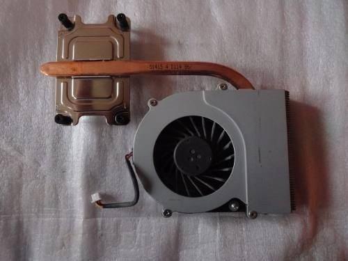 Ventilador Toshiba Satelite Pro C640 - Sp4253l Impecable