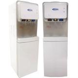 Dispensador De Agua  Frio/caliente Con Compresor 220v