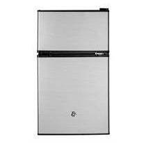 Ge Refrigeradores  Cu. Ft. Haga Doble Puerta Refrigerador C