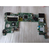 Placa Madre Hp Mini 110 - 3000 Series Impecable