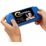 Consola Portatil X6 Juegos Clasicos (nes/gba)