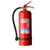 Extintor 6 Kilos / Higuerafc