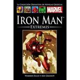 Marvel Salvat Vol.04 - Iron Man: Extremis - Nuevo Sellado
