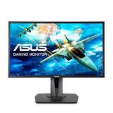 Monitor Gamer Asus Mg248qr 24'' Full Hd 1ms 144hz - Techbox