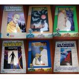 Libros De Lobsang Rampa - Envio Gratis