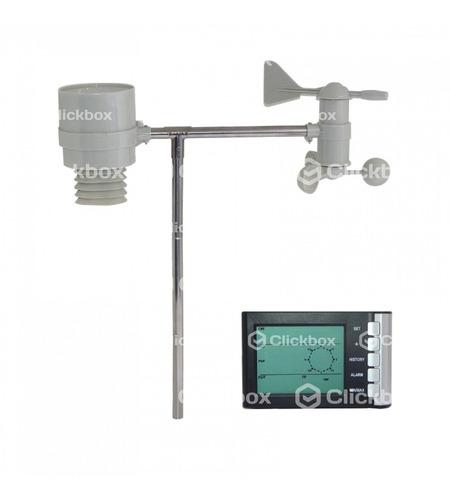 Wh5300 Usb 433mhz Estacion Meteorologica Retiro Itienda