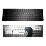Teclado Notebook Hp Pavilion G7-1000 Nuevo
