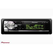 Radio Pioneer Con Sd Deh-7450sd