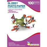 500h Papel Fotográfico  Glossy A3/135g.