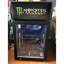 Frigobar Monster Energy Original