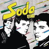 Soda Stereo - Soda Sterero Vinilo Nuevo Y Sellado