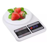 Balanza Pesa Digital Para Cocina Comercio 0 A 10kg