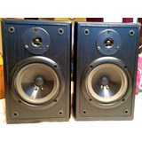 Parlantes Infinity Ss 2001 Made-in-usa Excelentes Harman Jbl