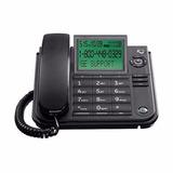 Telefono Fijo General Electric 29581 Identifica Altavoz Lcd
