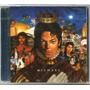 Michael Jackson Michael Cd Nuevo Sellado Importado En Oferta