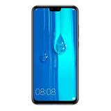 Huawei Celular Y9 2019 Jackman - Negro