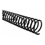 Pack 100 Espiral Redondo 10 Mm Anillado  / C & S Market
