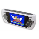 Sega Génesis Portátil