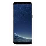 Samsung Galaxy S8 Negro 64gb (liberado)