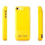 4200mah Externo Backup Batería Cargador... (yellow)