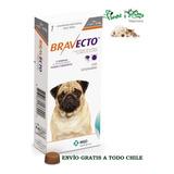 Bravecto De 4,5 A 10 Kg