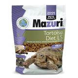 2 Alimento Mazuri  Para Tortugas De Tierra + Envio