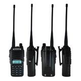 Radio Transmisor Walkie Talkie Uv-82 10w Dual Banda - 221018