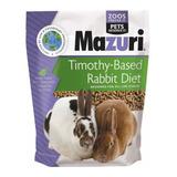 Alimenro Mazuri Conejo Lleva 3 Unidades Y El Despacho Gratis