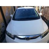 Honda Civic Sedan Lx 1.8