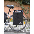 Alforja Cicloturismo Bolso 100% Impermeable Ubertop
