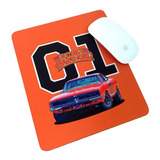 Mousepad Dukes Of Hazzard Dodge Charger