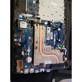 Placa Madre Notebook Hp 14 Ac136la Impecable