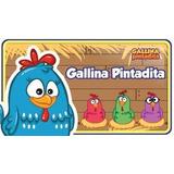 La Gallina Pintadita En Dvd Volumen 1, 2 Y 3