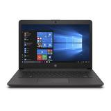Notebook Hp 240 G7 Cel N4020 8gb 500gb 14  Win10h