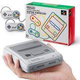 Consola Super Famicom Mini (snes Edición Japonesa)