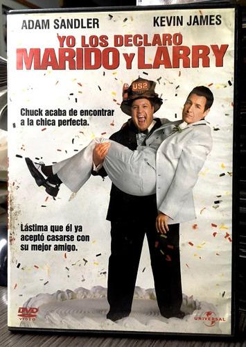 Yo Los Declaro Marido Y Larry (2002) Director: Dennis Dugan