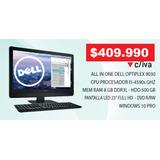 All In One Dell I5 Reacondicionado  Aio - Factura