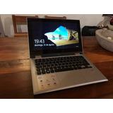 Vendo Notebook Touch Tablet Dell Inspiron 11 3000  Nuevo !!!