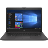Notebook Hp 240 G7 Intel Core I3-1005g1 1tb Hdd 4gb 14in W10